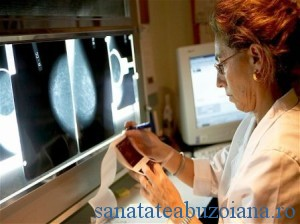tumora radiografie
