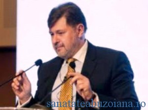 Prof. dr. Alexandru Rafila