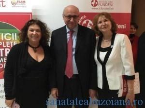 Dr.C. Orban, dr.I. Popescu, dr.C. Stefanescu