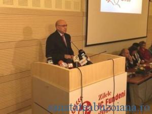 Dr. Irinel Popescu - Zilele IC Fundeni