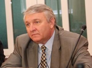 Prof.dr. Mircea Beuran