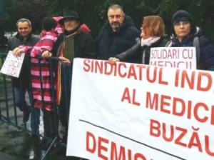 Laurian Stanchescu, dr. Ionita(foto:Cristi Clot)