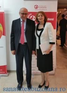 Prof.I.Popescu,dr.C.Stefanescu