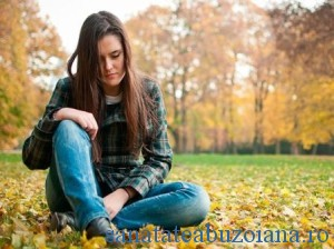 depresie de toamna
