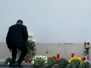 Presedintele Iohannis (captura Digi24)