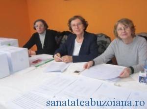 Comisia Electorala Judeteana