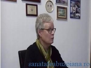 Dr. Sarah Pape