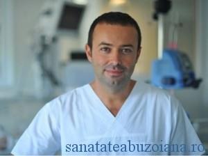 Dr. Sergiu Stoica