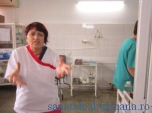 Dr. Vasilica Baldea