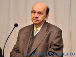 Acad. prof.dr. Mircea Ifrim