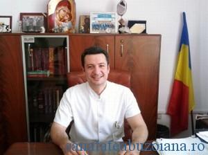 Patriciu Achimaş-Cadariu (foto: gazetadecluj.ro)