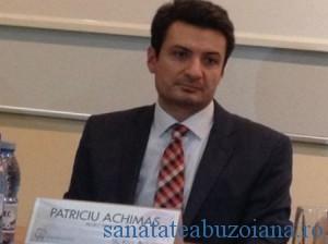 Patriciu Achimas-Cadriu
