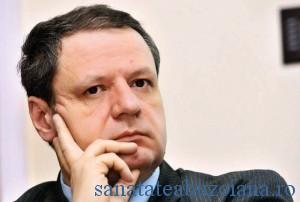 Dr. Sorin Paveliu
