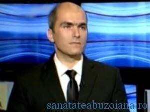Dr. Bogdan Tanase (sursa fotoTVR2)