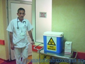 Dr. Catalin Apostolescu