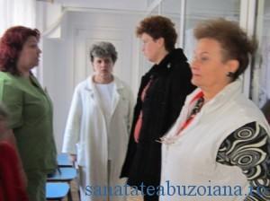 Mariana Munteanu + Rodica Vlad + Gabi Podosu + Luminita Turcu