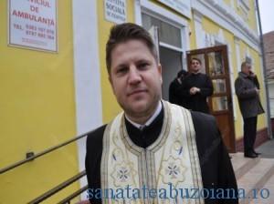 Pr. Marius Pintican (sursa timponline.ro)