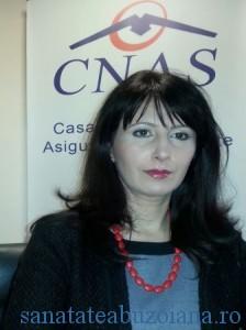 Mihaela Tanase