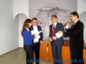 Premiul I