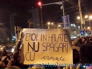 protest rezidenti