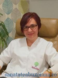 Dr. Dana Georgescu