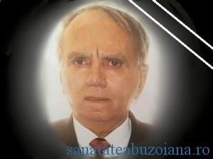 Dr. Constantin Tudosie