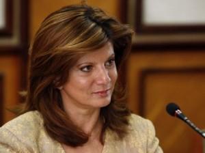 Georgeta Ionescu
