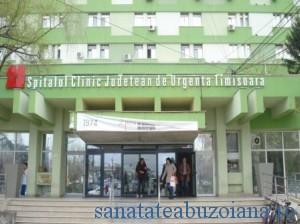 SJU Timisoara