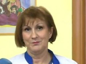 Dr. Mihaela Balgradean