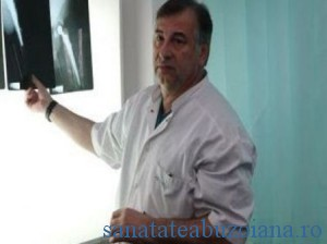 Dr. Paul Botez