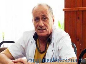 Dr. Vasile Stan