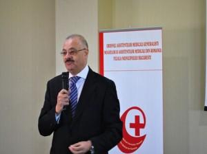 Leonard Barascu