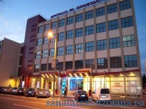 Spitalul Sf. Constantin