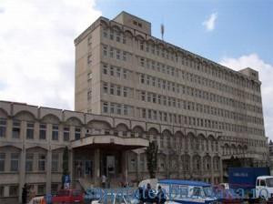 Spitalul de Pediatrie Pitesti