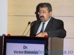 Dr. Victor Strambu