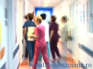 hol spital Marie Curie