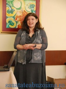 Dr. Mihaela Bucurenci