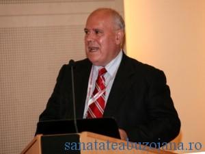 Dr. Florin Bacanu
