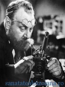 Dr. Robert Koch