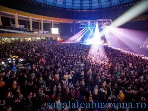 concert romexpo