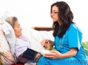 ingrijiri medicale la domiciliu