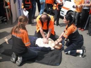 prim-ajutor ambulanta