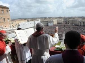vatican_Pate - Papa Francisc
