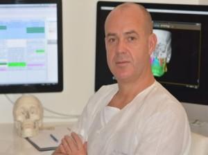 Dr. Ion Nicolescu