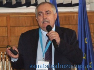 Dr. Marius Anastasiu
