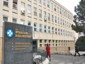 Spitalul Clinic de Boli Infectioase Cluj