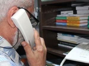 telefon varstnic