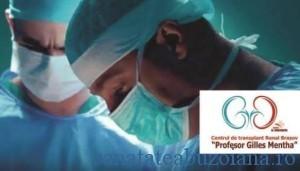 Centru transplant-spitalul sf constantin