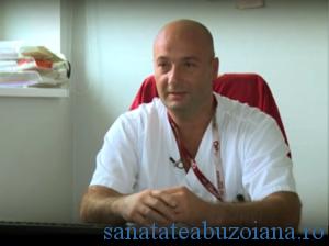 Dr. Bogdan Moldovan