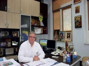 Dr. Grigore Tinica